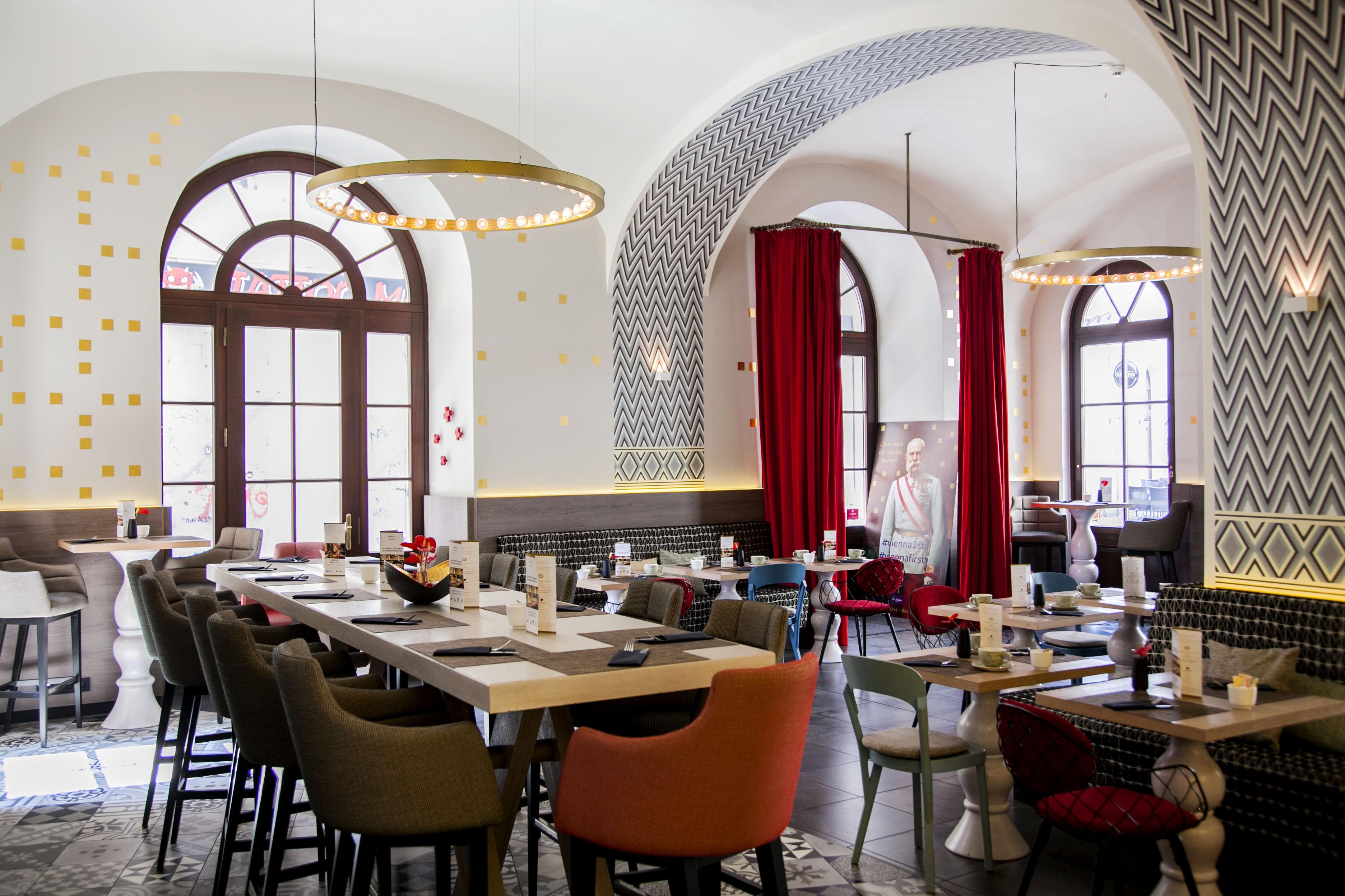 Amex 2for1 Lokal der Woche: Vienna 1st | Gastro News .wien