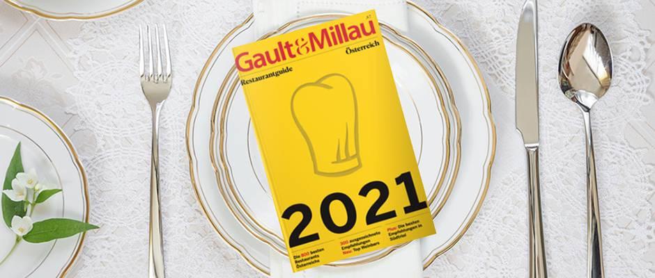 Gault Millau österreich