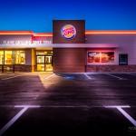 Have it your way- vom Tennisplatz zum Burger King
