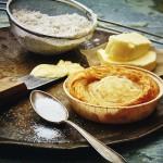 Leckere Butterschnecke nach bretonischer Art