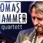 Thomas Faulhammer lädt zur CD-Präsentation ein