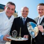 Casinos Austria serviert Vorgeschmack auf Frankreich