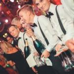 5 Tipps zum richtigen Champagner schlürfen!