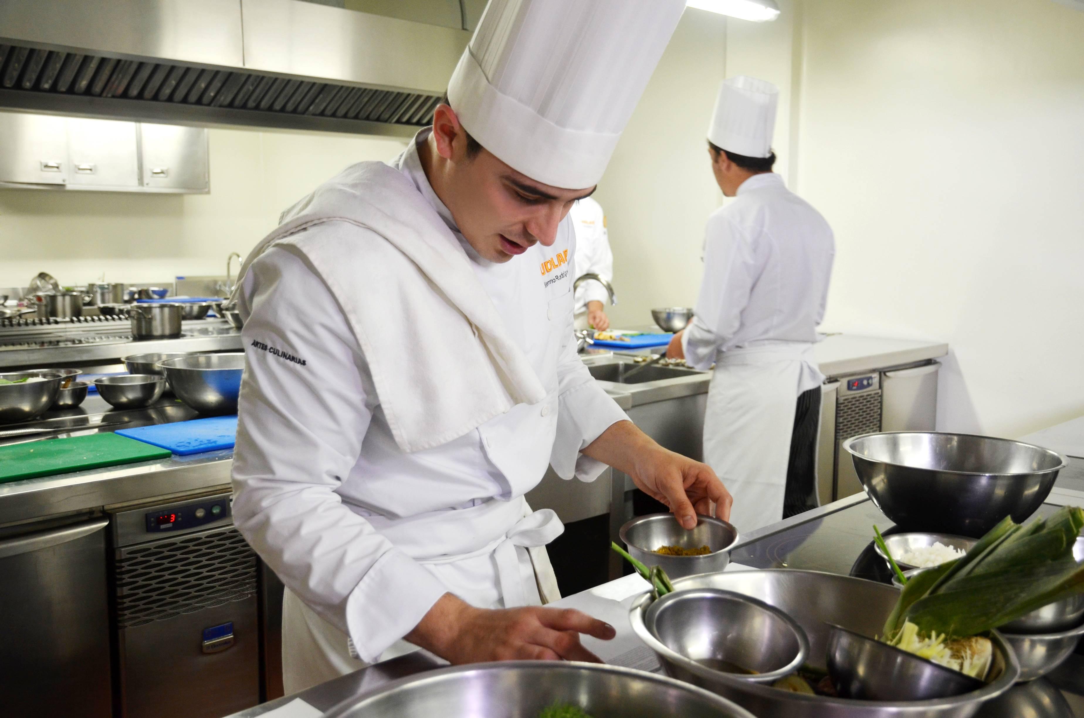 Küchenhilfe Hilfskoch Schübel Auer Gastro News wien