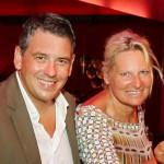 Familie Huth eröffnet neues Restaurant