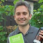 """Weingut Gratl im neuen Weinguide """"Falstaff"""""""