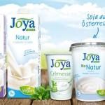 Joya – die ideale Lösung für die vegane Küche