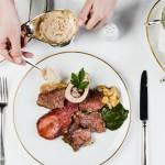 Wiener Restaurantwoche 2016 Teil 29: Restaurant Grand Ferdinand