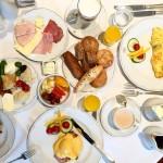 Erstmalig: Familien-Brunch im Grand Hotel Wien!