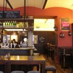 Die Krugerstraße im Aufschwung! Oder: die pfiffigste Brasserie Wiens!