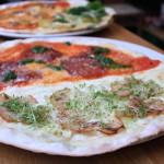 Die Pizza 3.0 – gesund und gut?