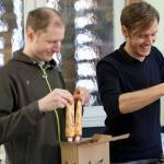 Genuss mit Tradition – Lustenauer Senfmanufaktur