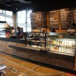 Viel mehr als nur ein Coffeeshop: freiraum im Donau Zentrum
