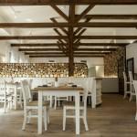 Wiener Restaurantwoche 2016 Teil 48: Restaurant Klee am Hanslteich