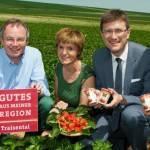 Wilhelmsburger Hoflieferanten sorgen für Joghurt-Innovation!