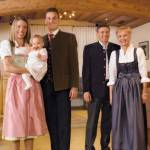 Erste Gault Millau-Haube für Hotel Alpenhof