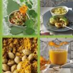 Yamm präsentiert eigenes Kochbuch