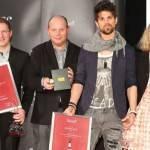 Werner Achs ist Falstaff-Sieger 2014