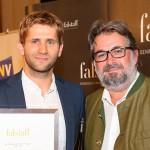Markus Huber ist Falstaff Winzer des Jahres 2015