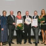 Niederösterreichische Wirtshauskultur zeichnet Top-Wirt 2016 aus