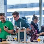 Nächste Craft Bier-Verkostung im Ottakringer Shop