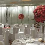 Weihnachtszeit bei The Ritz-Carlton, Vienna:  Exklusive Feste auf der Dachterrasse