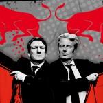 """Rabenhof Theater: Premiere """"Flügel"""""""