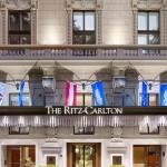 Österreichs teuerstes Osterei ist im The Ritz-Carlton, Vienna versteckt
