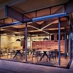 Haubenrestaurant Lurgbauer: Neu designed von Spitzbart & partners