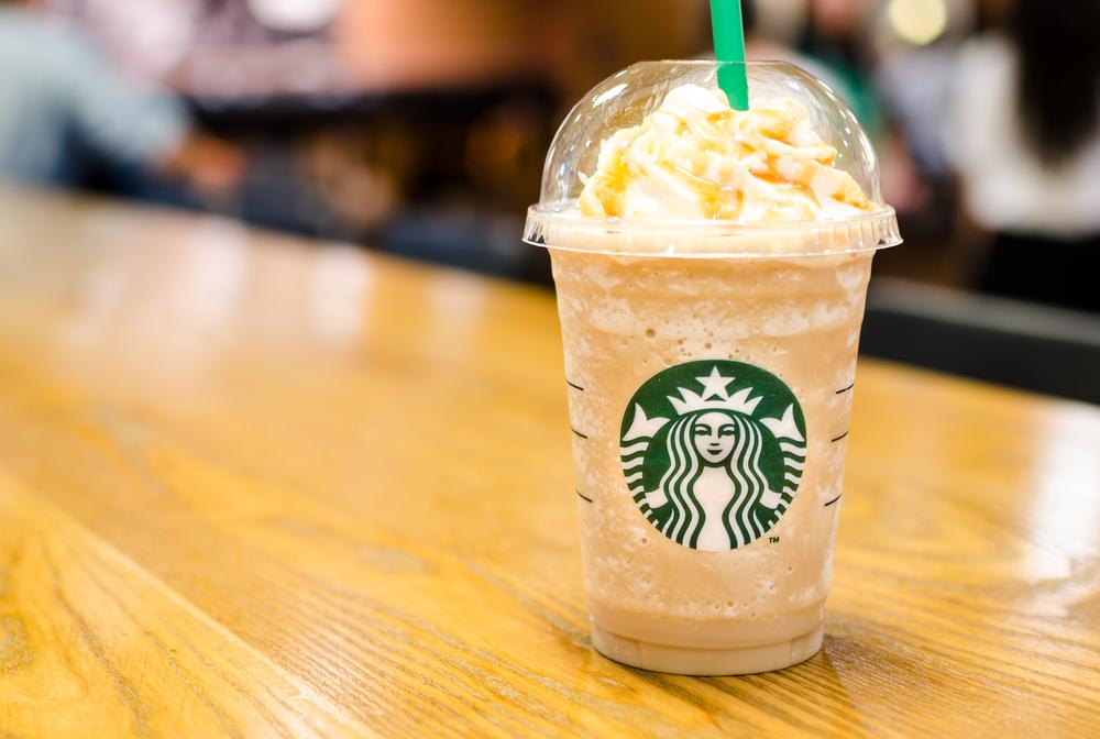 Frühling bei Starbucks: Macchiato Trio und Kaffee-Innovation \