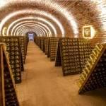 Neueröffnung der Schlumberger Kellerwelten