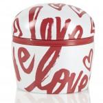 Zum Valentinstag flirtet Starbucks mit FriendScout24
