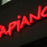 Vapiano: Trotz Negativ-Schlagzeilen läuft das Franchise-Unternehmen weiterhin gut