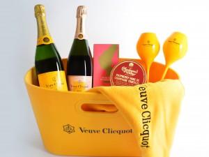 Veuve Clicquot_Picknick Set