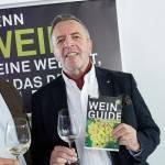 Neuer Wein Guide Österreich Weiss im Handel
