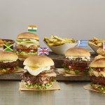 In acht Burgern um die Welt: Das Hard Rock Cafe lädt zur kulinarischen Weltreise