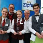 Zipfer Zapf Masters 2016: Titel geht nach Oberösterreich