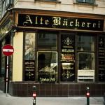 Die Alte Bäckerei im 7. Bezirk