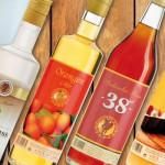 Gautier Mückstein – eine hochprozentige Marke   mit Geschmack!