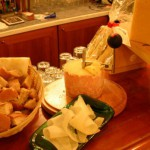 Restaurantwoche Teil 48: Chamäleon