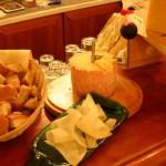 Restaurantwoche September Teil 16: Chamäleon