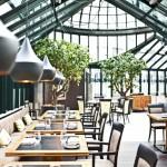 Wiener Restaurantwoche 2016 Teil 21: Clementine im Glashaus
