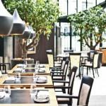 Restaurantwoche Teil 23: Clementine im Glashaus