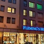 Charity-Sommerfest der Fleming´s Hotels & Restaurants Wien Tombola bringt Erlös von 300 Euro ein