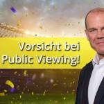 """Peter Dobcak: """"Fußball-EM wird Volltreffer für die Wiener Gastronomie"""""""