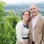 Die Qual der Wahl beim Weingut Harkamp