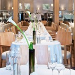 Restaurantwoche Teil 44: S`parks Restaurant