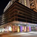 Hilton Vienna wird wieder zur hippen Partyzone