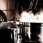 Dampfgarer: gesund und bequem kochen