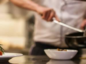 Chef de cuisine m/w